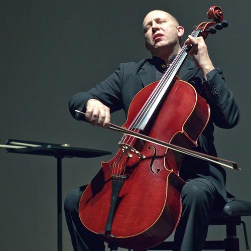 Festival. Music. Cello. Rooftop. Dutch