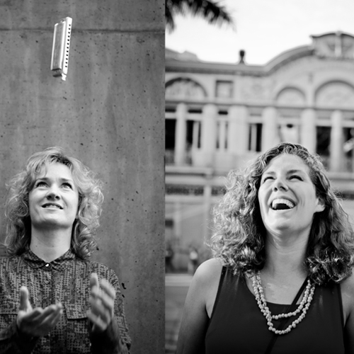 usic. Roof. Amsterdam. Trio. Harmonica Brazil